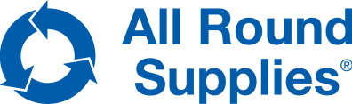 All Round Supplies Logo - Blue Transparent (00000002)